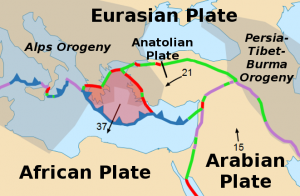 AegeanPlate